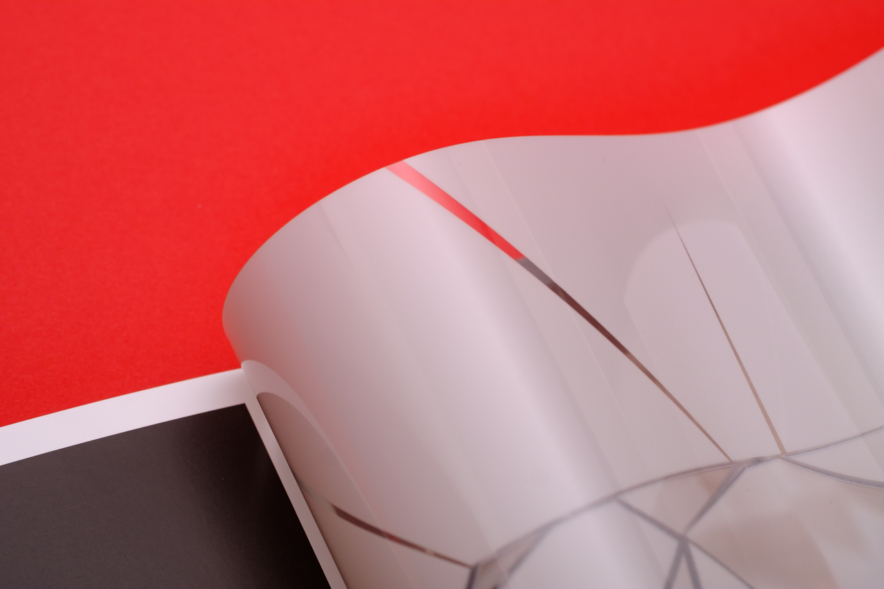 blokstudio Automobile Mitsubishi Diamant Edition Print Eclipse Cross